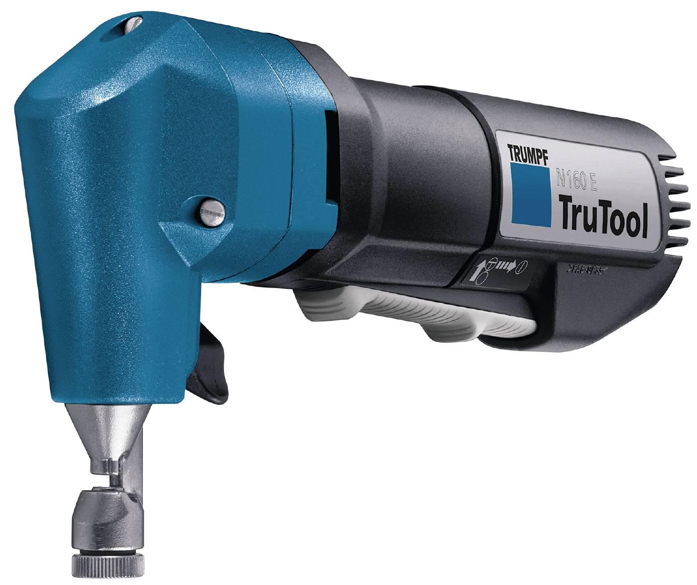 Handnibblingsmaskin TruTool N160E