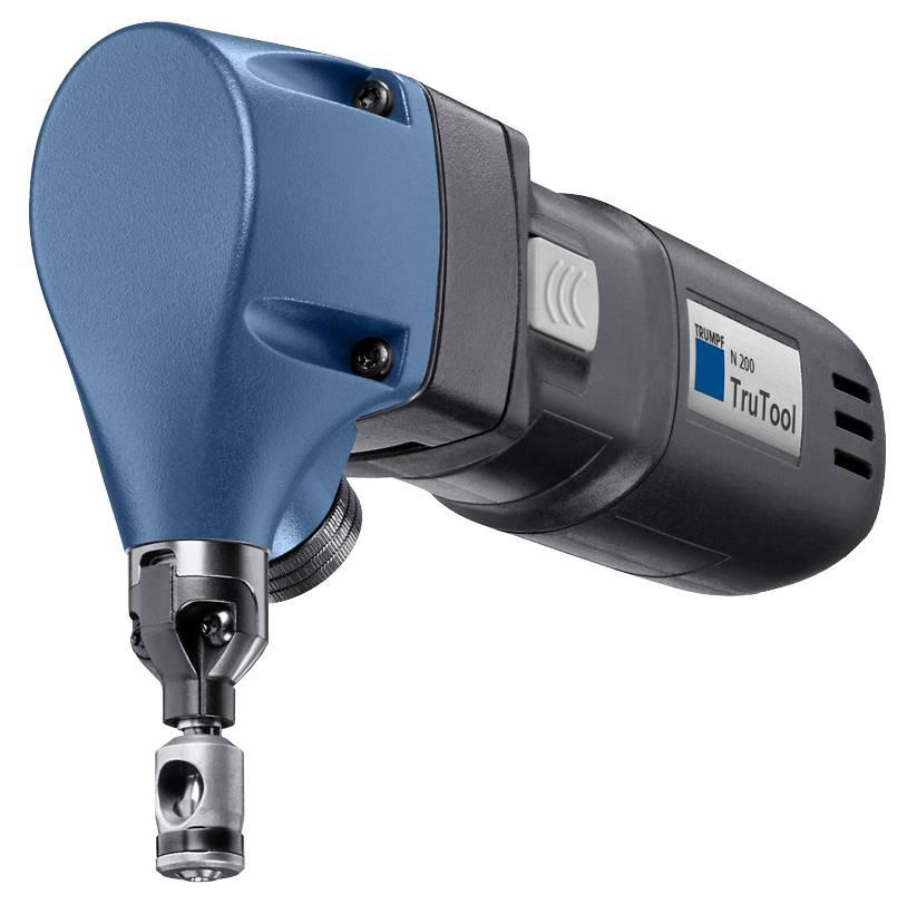 Handnibblingsmaskin TruTool N200