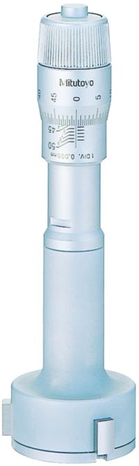 Analog Invändig Mikrometer 368-serien (Economy Type)