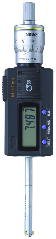 Digital Invändig Mikrometer 468-serien