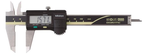 Digitala Skjutmått 500-serien AOS-Digimatic