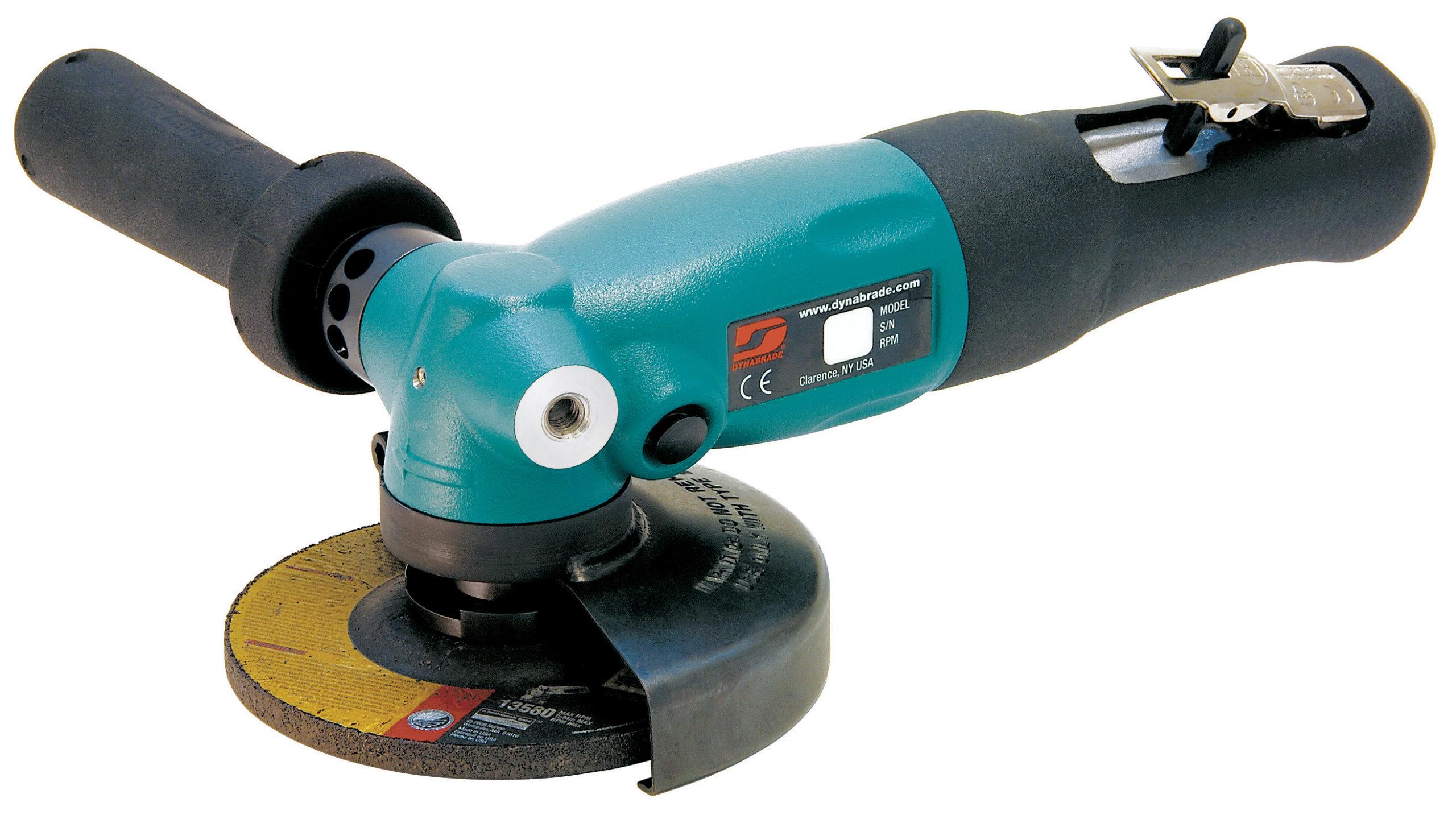 Vinkelslipmaskiner 52600-serien (1.3 Hp – 114mm)
