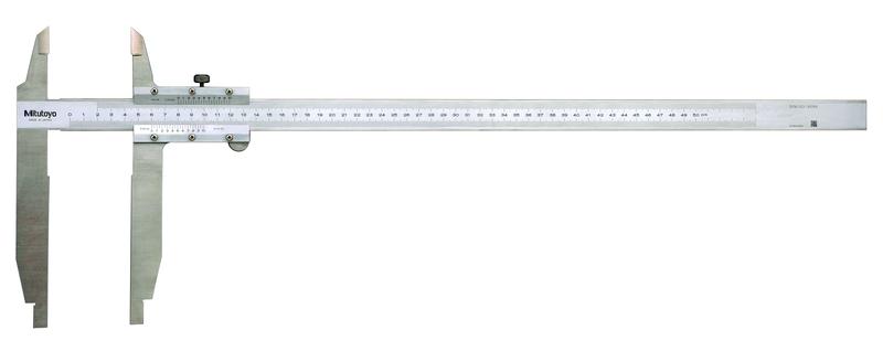 Nonieskjutmått 533-serien
