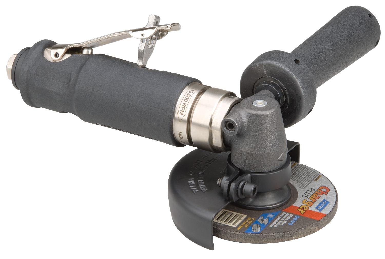 Kompakta Vinkelslipmaskiner 54700-serien (0.7 Hp – 76/102mm)
