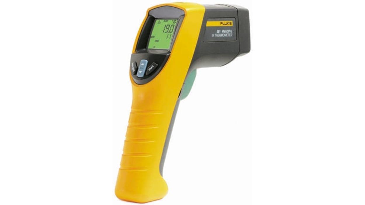 Termometrar Och Temperaturprovning