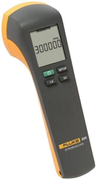 Stroboskop 820-2 LED