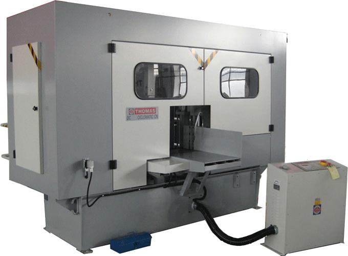 Automatisk Bandkapsåg DC 550 Ciclomatic CN