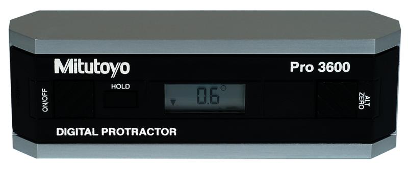 Digitalt Vattenpass/vinkelmätare 950-serien