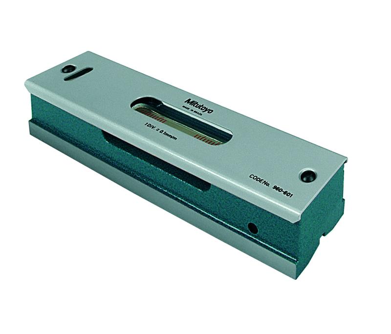 Maskinvattenpass 960-serien
