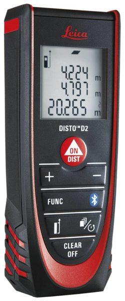 Avståndsmätare Disto D2 Upp Till 100m