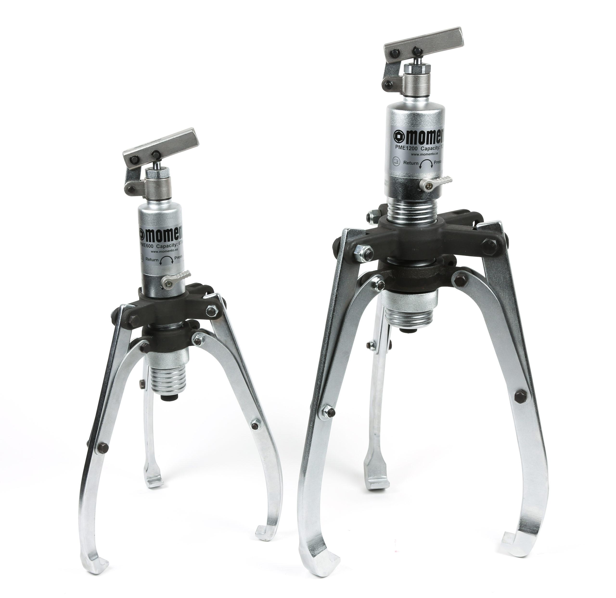 Hydrauliska Avdragare PME/PRE-serien