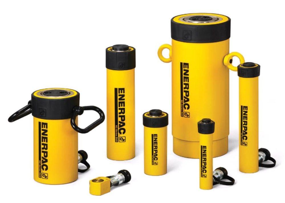 Enkelverkande Cylindrar, RC-serien DUO