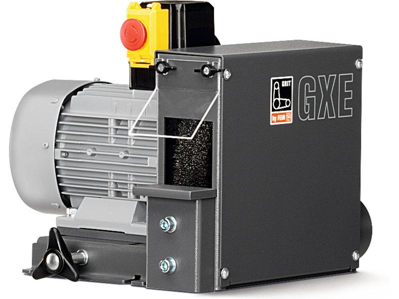 Gradningsmaskin GRIT GXE