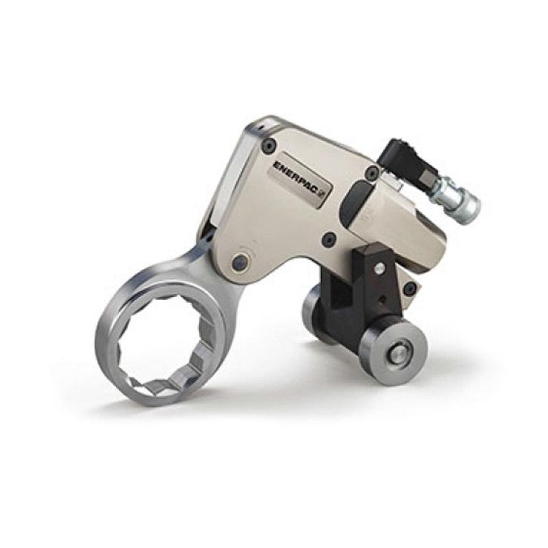 Hydrauliskt Momentverktyg Med Rullkassett, WCR-serien