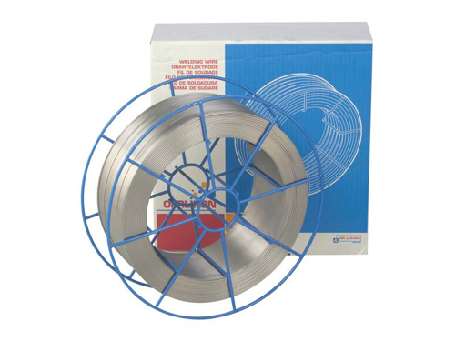 Massiv Trådelektrod Inertfil 316 LSi För Rostfritt Stål