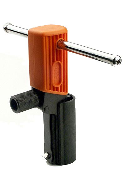 Gängreparationsverktyg NES 25