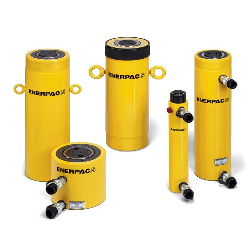 Dubbelverkande Cylindrar, RR-serien