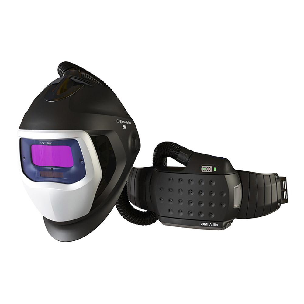 Speedglas™ 9100 Air Svetshjälm Med Adflo™
