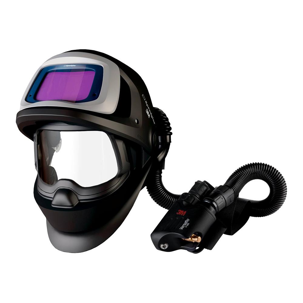 Speedglas™ 9100FX Air Svetshjälm Med Versaflo™ V500E