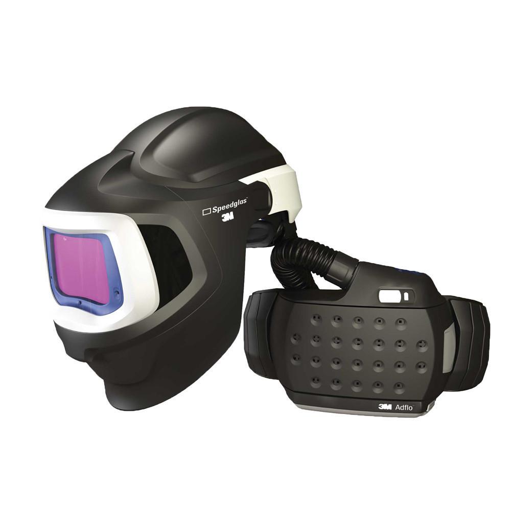 Speedglas™ 9100MP Svetshjälm & Skyddshjälm Med Adflo™